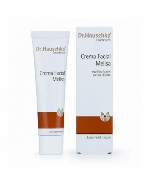 CREMA FACIAL MELISA, 30 ml.