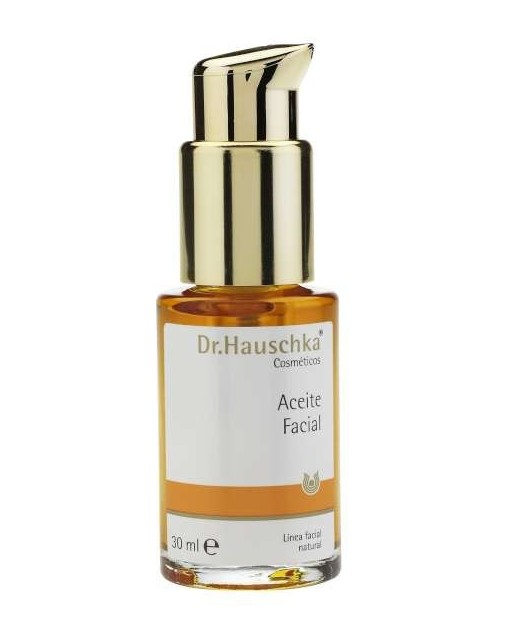 ACEITE FACIAL, 30 ml.
