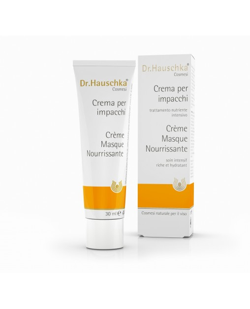 MASCARILLA NUTRITIVA, 30 ml.