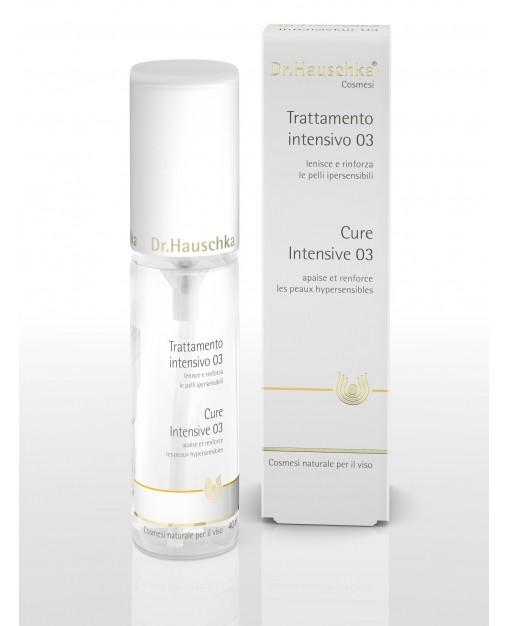 SPRAY CURA INTENSIVA 03 - Calmante - 40ml