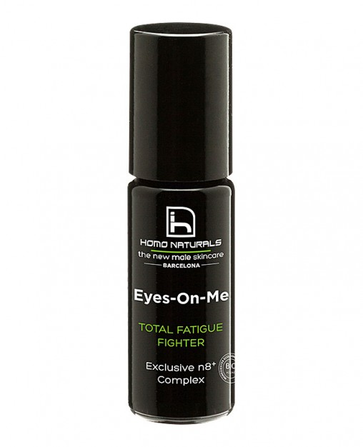 FANTASTIC EYES ON ME, CONTORNO DE OJOS, 10 ml.